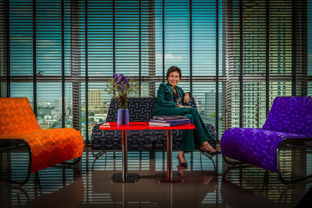 River side Klapson Corporate Portrait Photographer Bangkok
