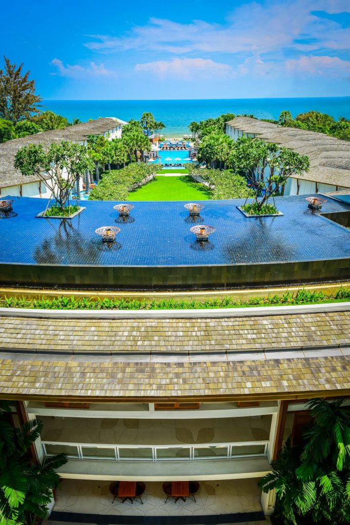 Inter Continental Hua Hin Resort